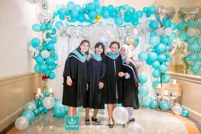 พิธีมอบประกาศนียบัตร ผู้สำเร็จการศึกษา ประจำปีการศึกษา 2561-2562
