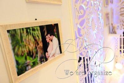 Wedding At Novotel