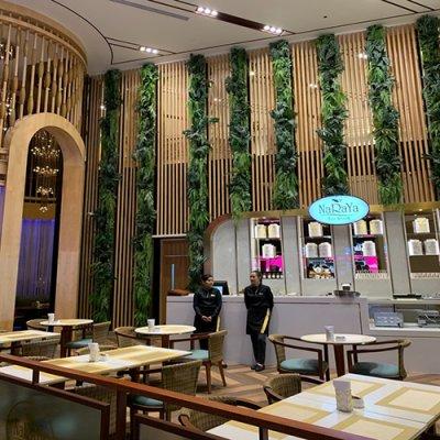 Naraya Cafe @Iconsiam, Thailand