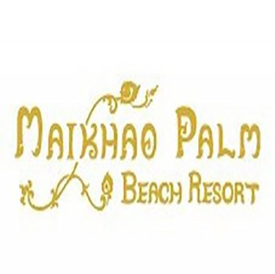 Maikhao Palm Beach Resort Phuket, Thailand