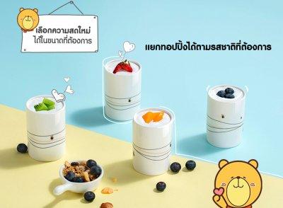 Yogurt Maker - BR0004