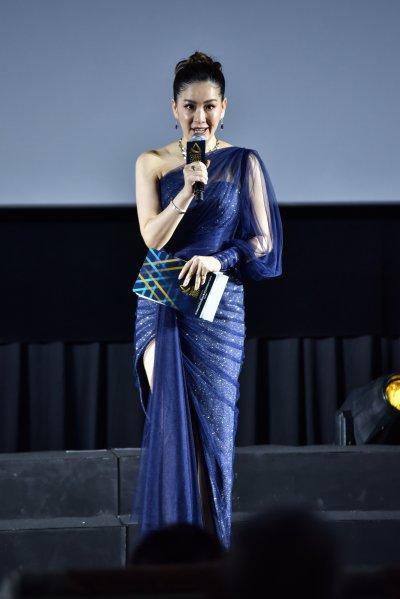 6 กันยายน 2563 : พิธีประกาศรางวัลการประกวดและพิธีปิดเทศกาลภาพยนตร์อาเซียนแห่งกรุงเทพมหานคร 2563 ณ โรงภาพยนตร์ เอส เอฟ ซีเนม่า ศูนย์การค้าเซ็นทรัลเวิลด์