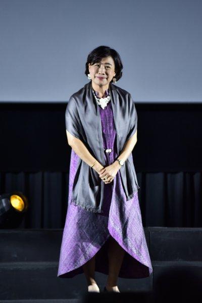 September 6, 2020 : Award Ceremony and Closing Ceremony, at SF World Cinema, CentralWorld
