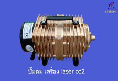 อะไหล่เครื่อง Laser Co2
