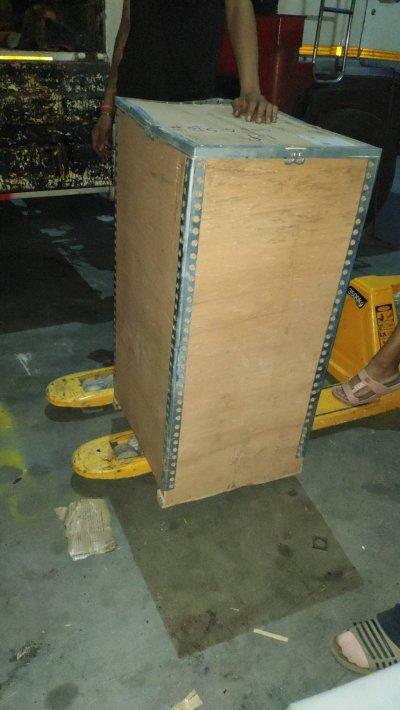Shipment Terms