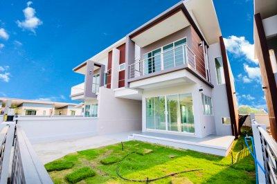 The Wisdom House 2