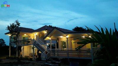 smart Home บ้านโฆสิตธารา