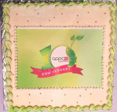 Appco Anniversary 2017