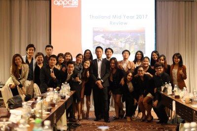 Thailand Mid Year 2017