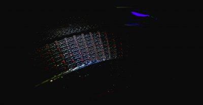 Review Air Jordan 35 Bred
