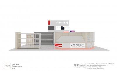 รวบรวมผลงานออกแบบ ร้านจำหน่ายมือถือในรูปแบบคีออส มีทั้งแบบขนาดเล็กไปจนถึงขนาดใหญ่  ซึ่งใช้เวลาในการติดตั้งในระยะเวลาที่รวดเร็ว