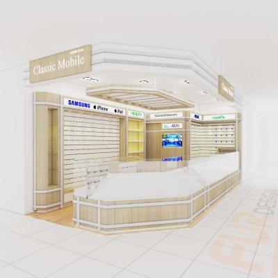 ร้าน classic mobile จ. ลพบุรี