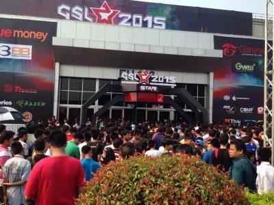 GSL2015