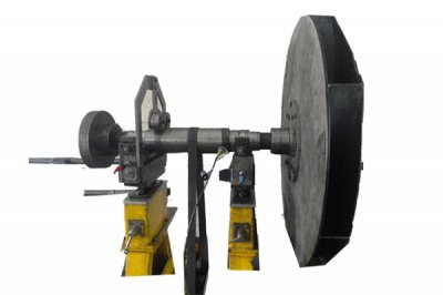 Dynamic Balance Blower Impeller