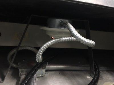 ระบบสารสะอาดดับเพลิง