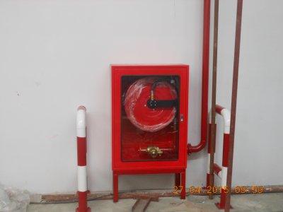 ตู้สายดับเพลิง