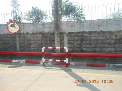 Standpipe and Hose Systems