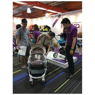 Shop for Baby 2015