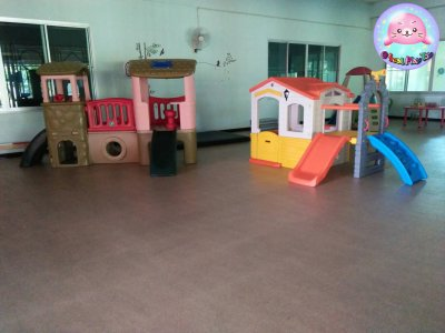 Amata Kinderworld Education
