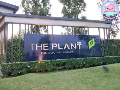 The Plant พหลโยธิน-รังสิต