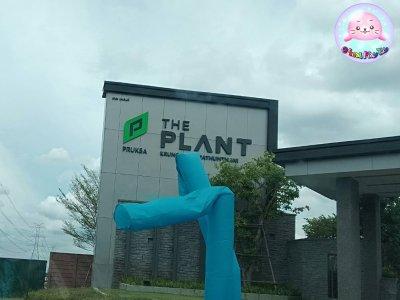 The Plant Krungthep - Pathumthani