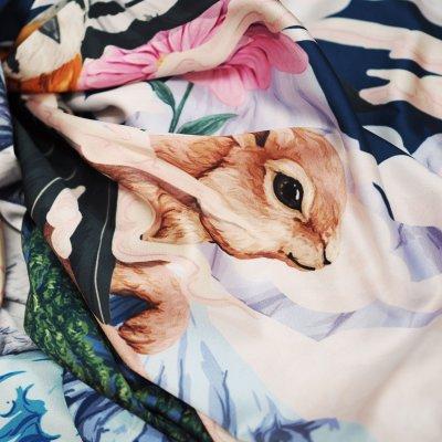 พิมพ์ลายผ้า