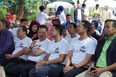 ชุมชนท่องเที่ยว OTOP นวัตวิถี ถนนคนเดิน ท่าสาปแต่ก่อน ครั้งที่ 1