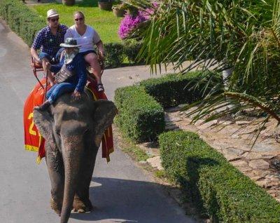 ์Nongnooch Garden Pattaya