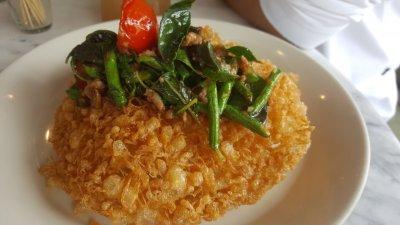 Exotic Dish