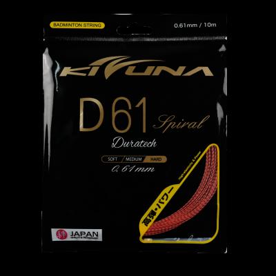 D61 DURATECH