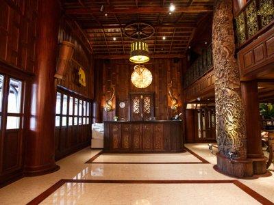 Hotel Inside