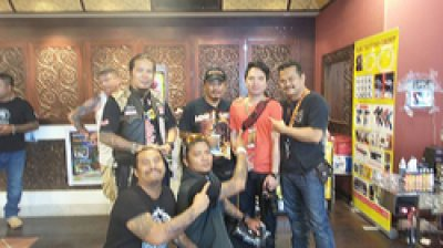 SAMUI TATTOO CONVENTION 2014