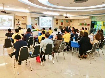 Training for High Performance Plastics