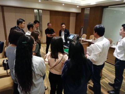 Seminar Hitachi