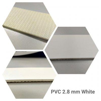 Exemple-Conveyor belts PVC