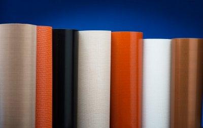 Silicone Glass Fabric