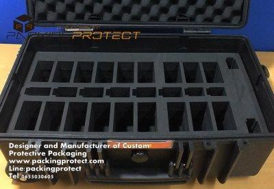 ตัดโฟมตัดฟองน้ำ(dicut) ปั๊มโฟมออกแบบแม่พิมพ์ ดคัทตามแบบรับตัดฟองน้ำpu foam ฟองน้ำวิทยาศาสตร์บริการตัดโฟมอีวีเอ(eva foam)