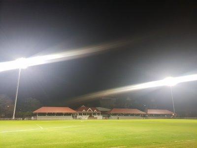 ผลงานสนามกีฬาราชภัฎอุบลราชธานี