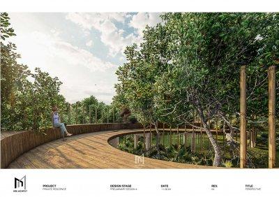 2564 Mae Klong/ Samut Songkhram/Homestay
