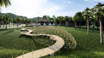 2564 Homestay Bo Kluea, Nan Province