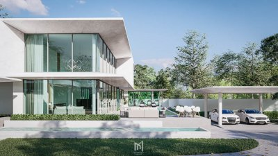 2564 AUDON THANI/ PRIVATE RESIDENT