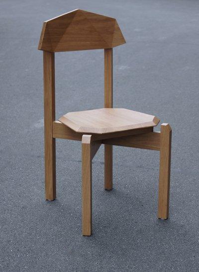 STONE AGE-chair