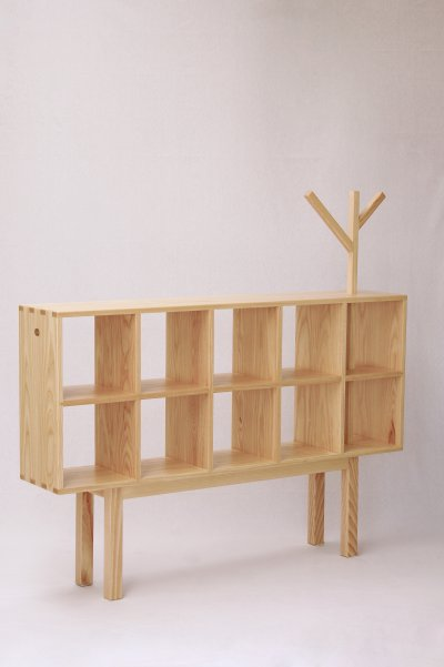 GIRAFFE MOMMY rack-10-BOX