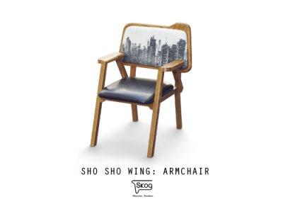 SHO SHO WING