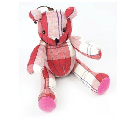 ตัวอย่างสินค้าตุ๊กตา