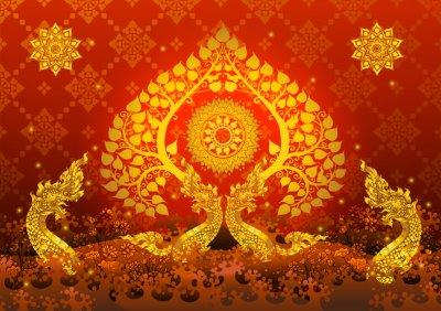Thai Art & Pattern