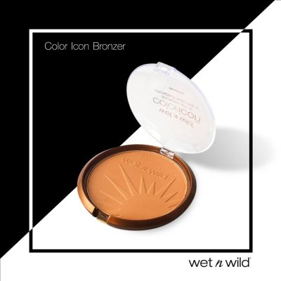 COLOR ICON BRONZER SPF15