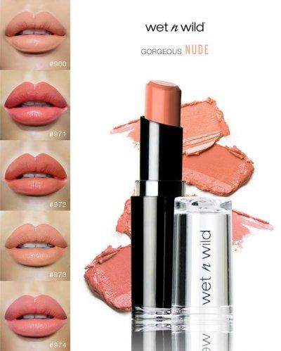 Lip Mega Last Color SWATCH