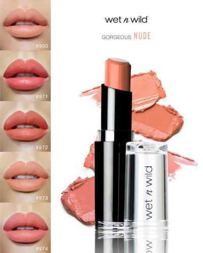 Lip Mega Last Color SWATCH