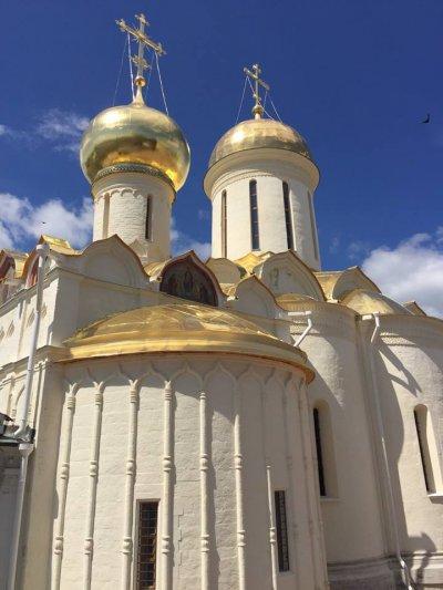 รูปรีวิว ทัวร์รัสเซีย